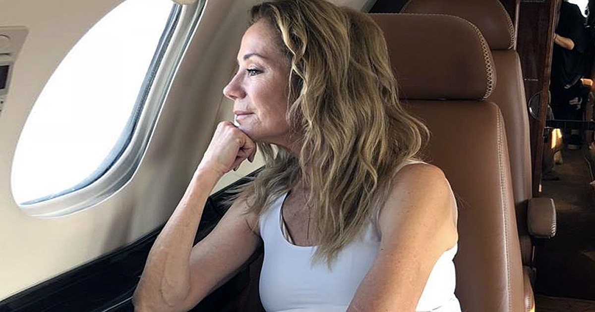 Christian celebrity kathie lee gifford on 'crippling loneliness' as widow