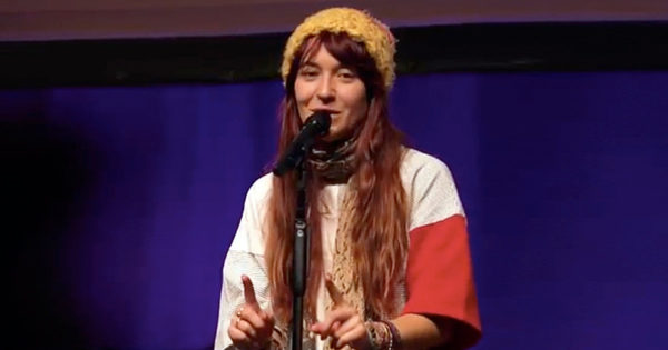 Lauren Daigle Remembers 'God's Love Is Better' When Facing Anxiety