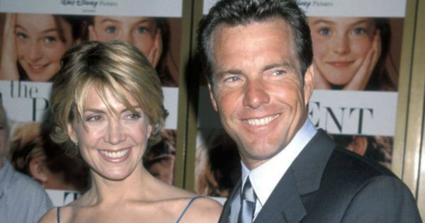 What Dennis Quaid & Others Recall 10+ Years After Loss Of Liam Neeson's Late Wife