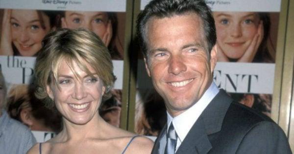 Dennis Quaid Recalls Tragic Loss Of Liam Neeson's Late Wife Natasha Richardson