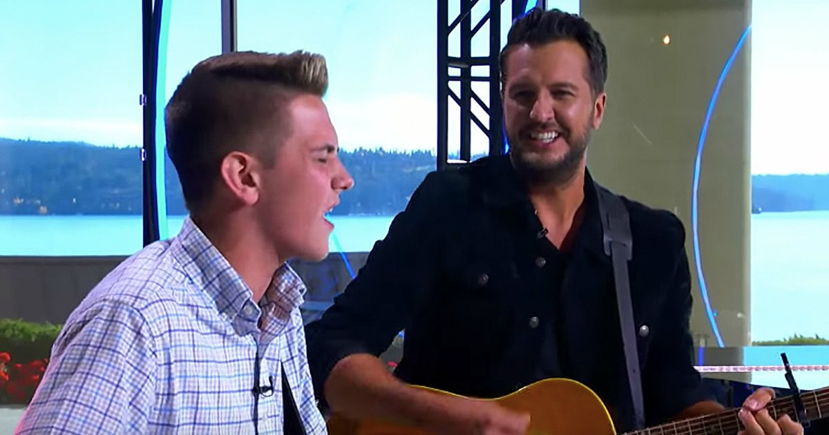 luke bryan's make-a-wish reunion inspirational short stories