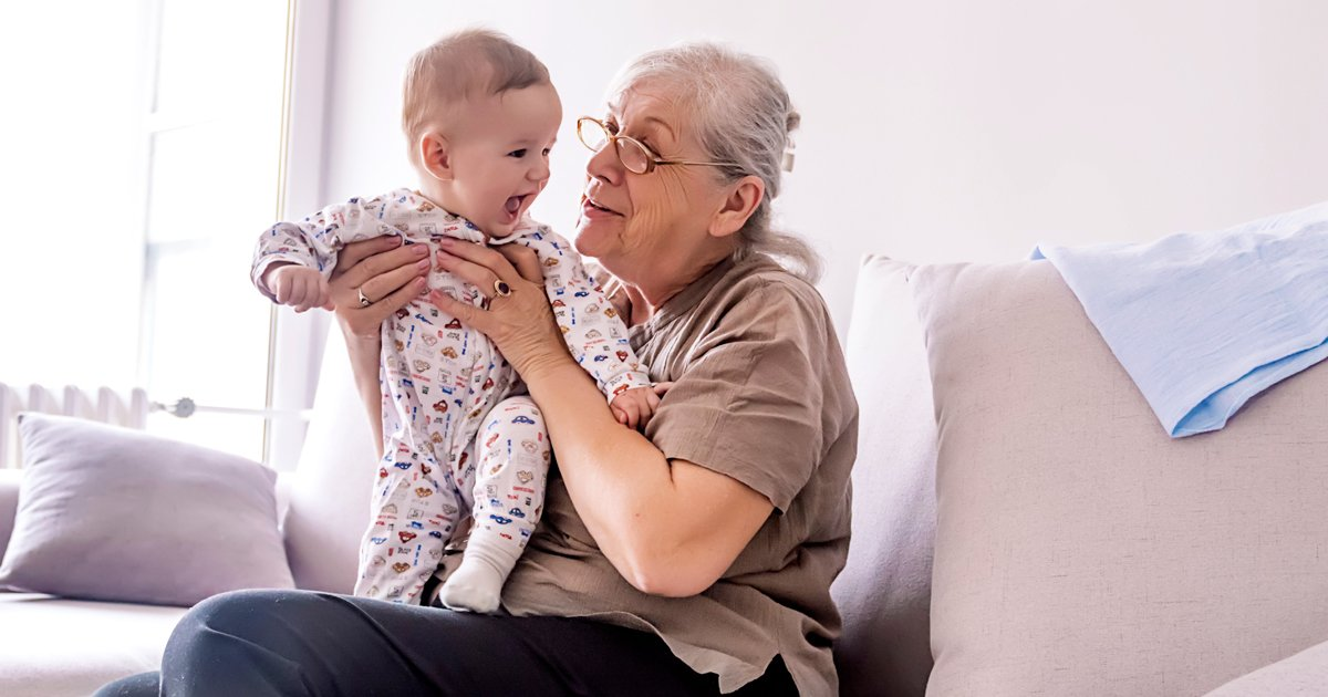 Reasons Why Raising Grandchildren Near Grandparents Is A Gift