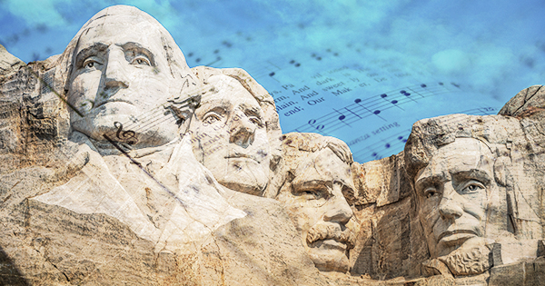 Hymns of Our Fathers – 19 of Our Presidents' Favorite Worship Songs