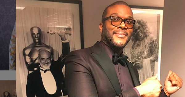 Tyler Perry Steps Up to Pay Expenses for 4 Kids Whose Mom Was Killed
