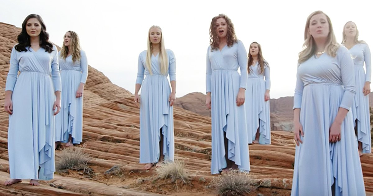 byu noteworthy sing i can only imagine a capella