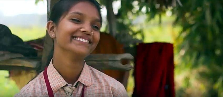 free cleft lip surgery smile pinki short inspirational story