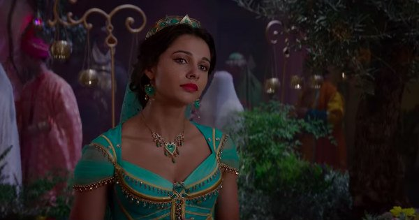 Which Disney Aladdin Live Action Cast Members Are Christians?