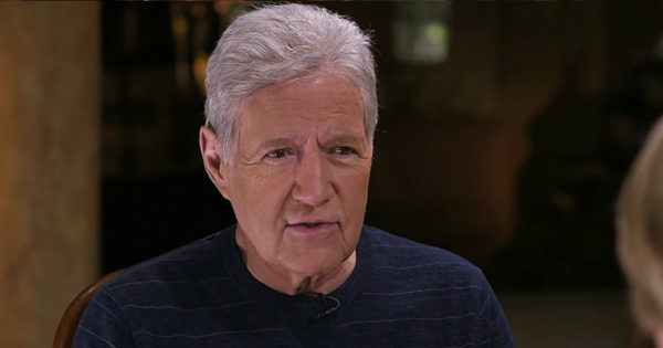 Jeopardy Host Alex Trebek Talks Crippling Pain He's Endured While Fighting Pancreatic Cancer