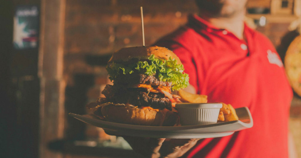 gluttony acceptable sin