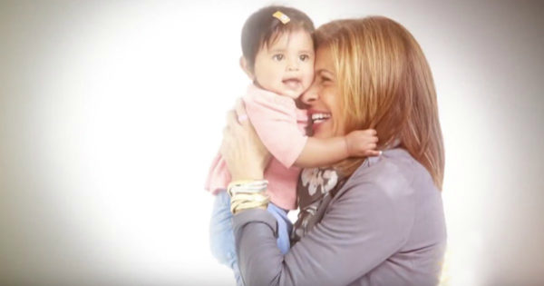 Hoda Kotb On How A Conversation With God Changed Motherhood