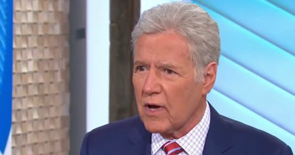 Jeopardy Host Alex Trebek Is Relying On Faith And Prayer During Cancer Battle