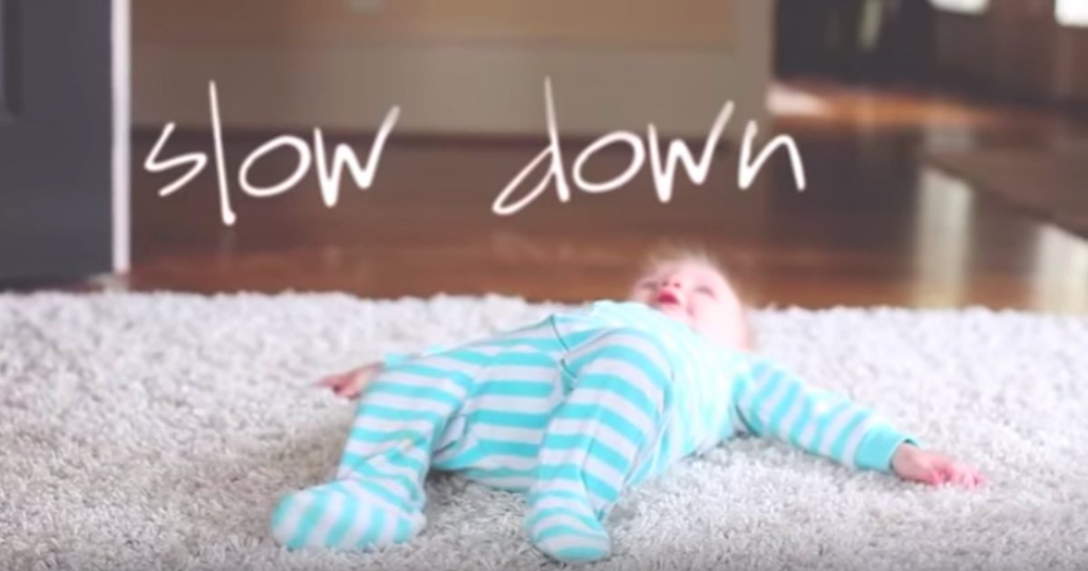 slow down by nichole nordeman mother's day song