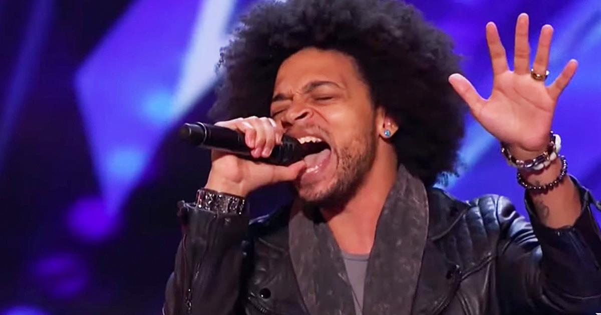 singer mackenzie