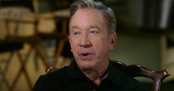 Actor Tim Allen Opens Up About Overcoming Tragedy And Addiction