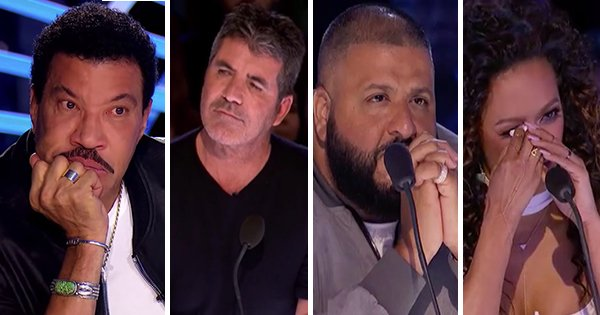 Emotional Auditions that Made the Judges Cry