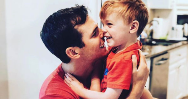 How Country Star Granger Smith Grieves His 3-Year-Old Son's Death Is A Lesson For Us All