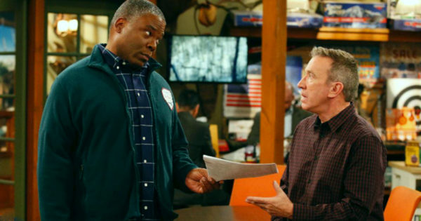 How 'Last Man Standing' Actor Jonathan Adams Found Faith And Became A Christ Follower