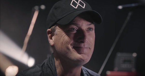 Divine Intervention Comes Into Play When Christian Singer Michael W. Smith Misses His Flight