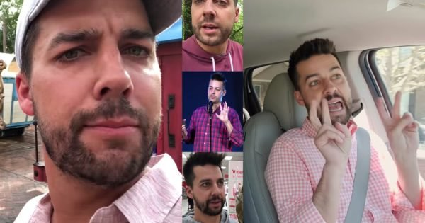 11 Hilarious John Crist Videos To Brighten Your Day
