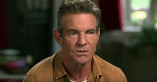 Dennis Quaid Breaks His Decades-Long Silence to Share About His Battle with Demons