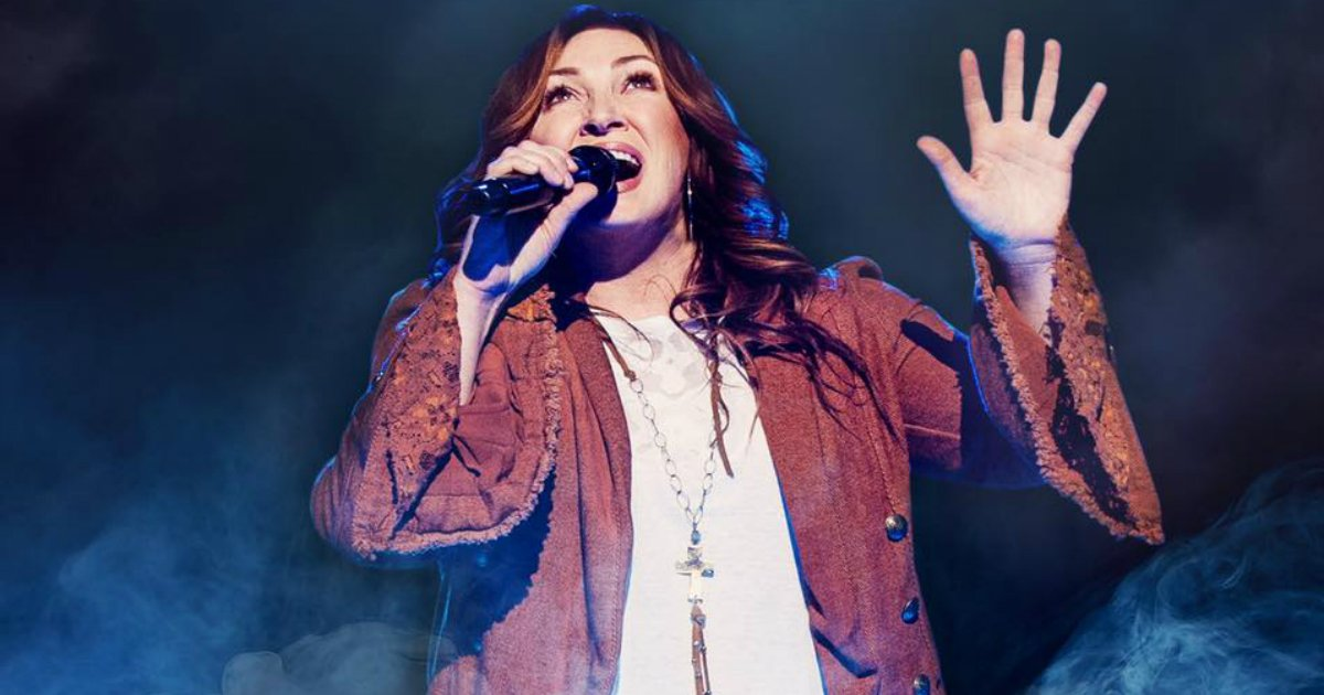 jo dee messina jesus visit porch