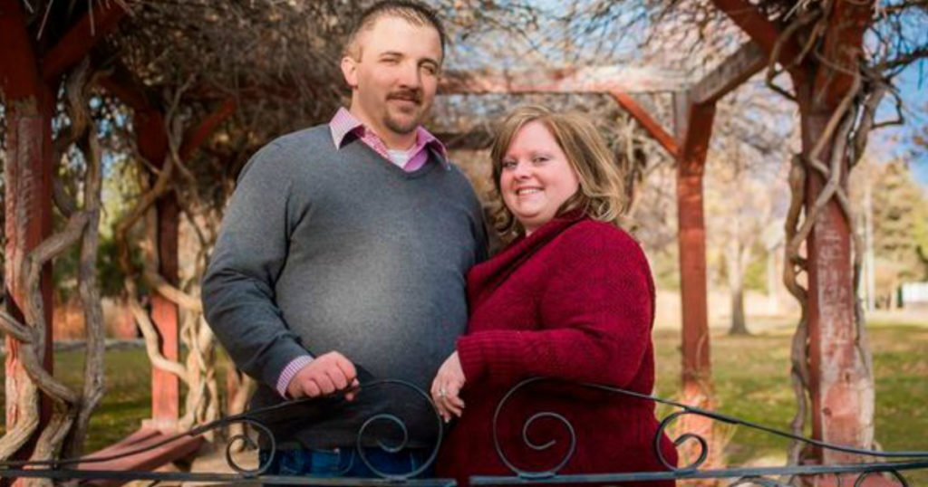 quadruplet pregnancy for triplet kayla gilnes
