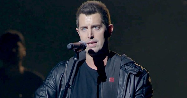 Tragic Story Behind New Jeremy Camp Movie 'I Still Believe'