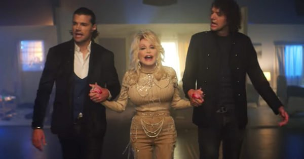 For King And Country Sing 'God Only Knows' With Dolly Parton