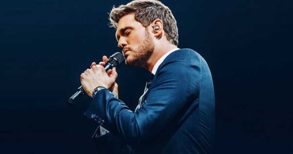 Michael Bublé Has A New Song About A Parent's Love Called 'Forever Now' And It Goes Viral