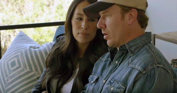 Chip & Joanna Gaines Talk About Time When They Feared They Wouldn't Make It