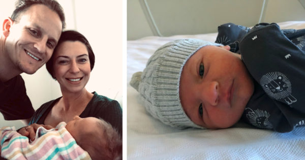 Heartbroken Mom Warns Others After Losing Newborn To Echovirus That Went Undetected