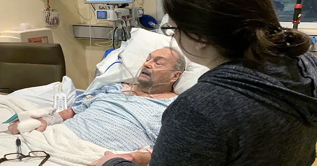 liver donor transplant anthony deangelis