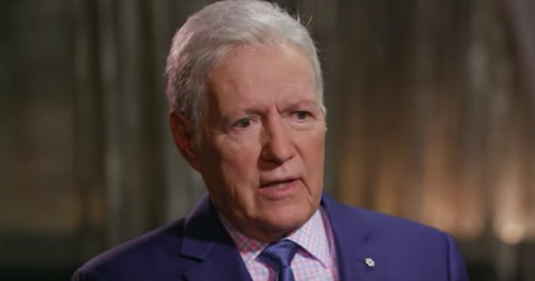 Update On Alex Trebek Pancreatic Cancer As He Starts Chemo Again: 'I'm Not Afraid Of Dying'