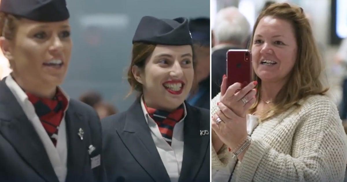 airline choir