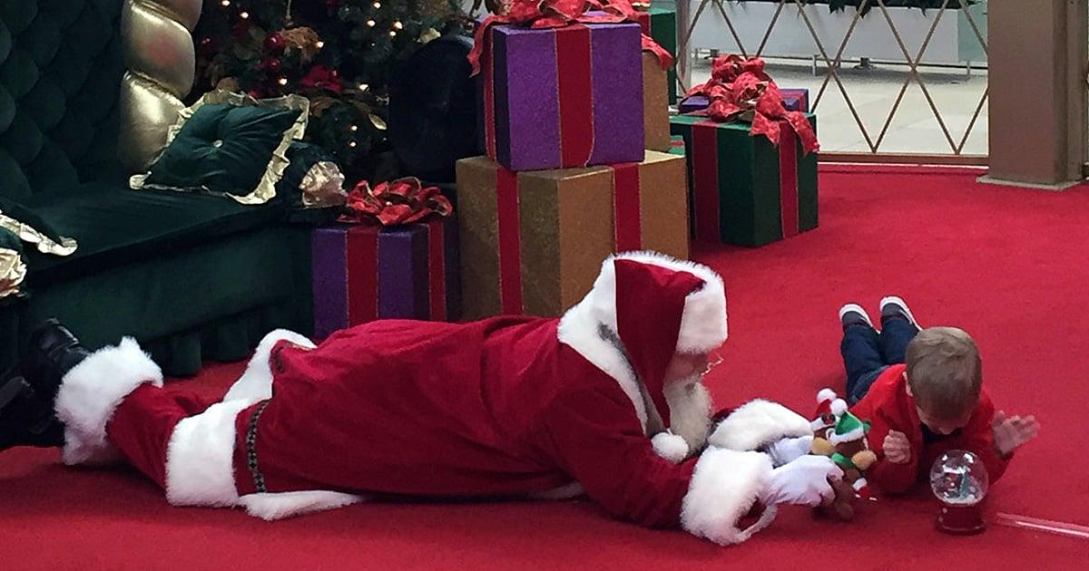 caring santa 2019 autism speaks