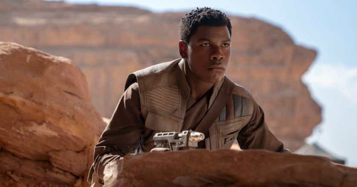 Star Wars John Boyega Net Worth Christian