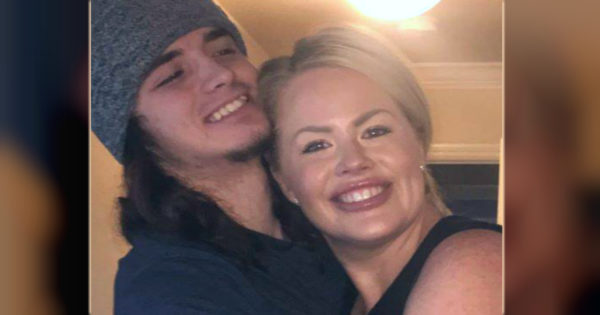 'Please Use My Son's Story' Heartbroken Mom Amanda Poole Krueger Begs After Tragic Death