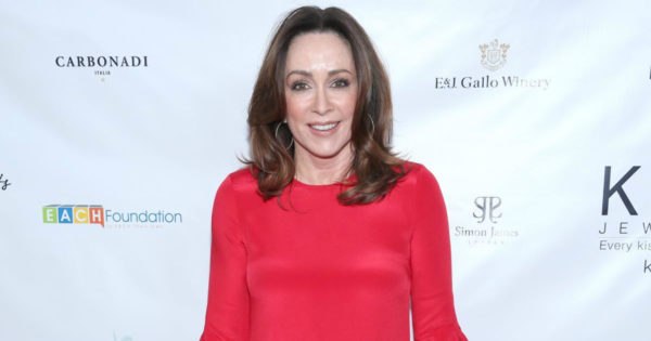 Patricia Heaton Children Won't Get Gifts: Christmas is about 'Celebrating the Birth of Jesus'