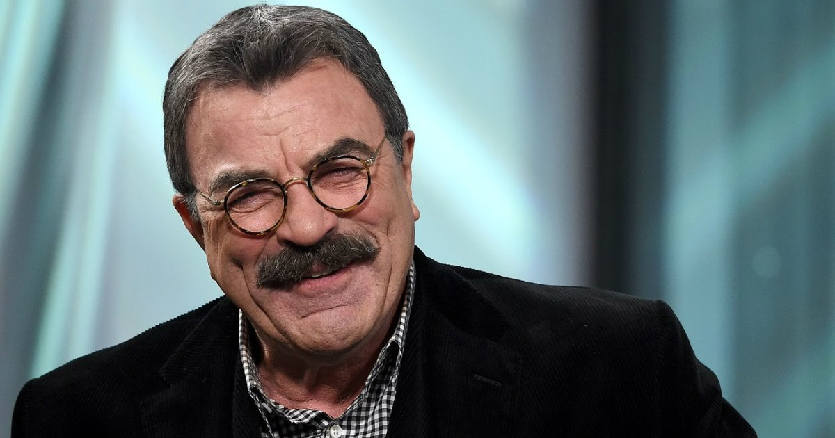 tom selleck the actor religion