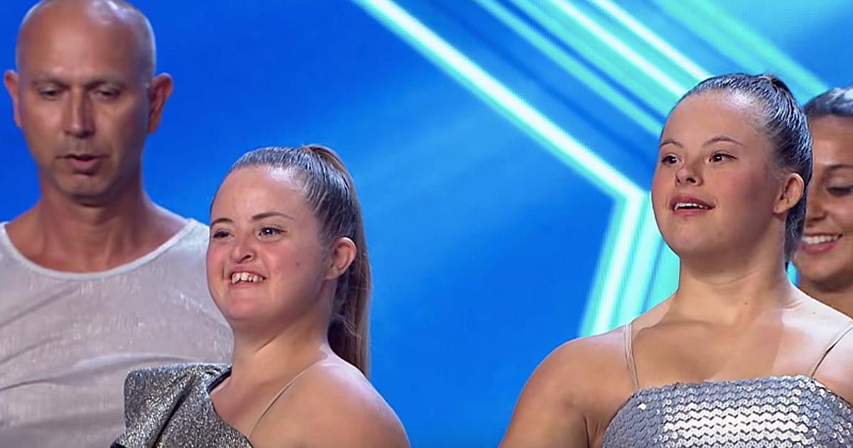 Flick Flock Danza Spain's Got Talent