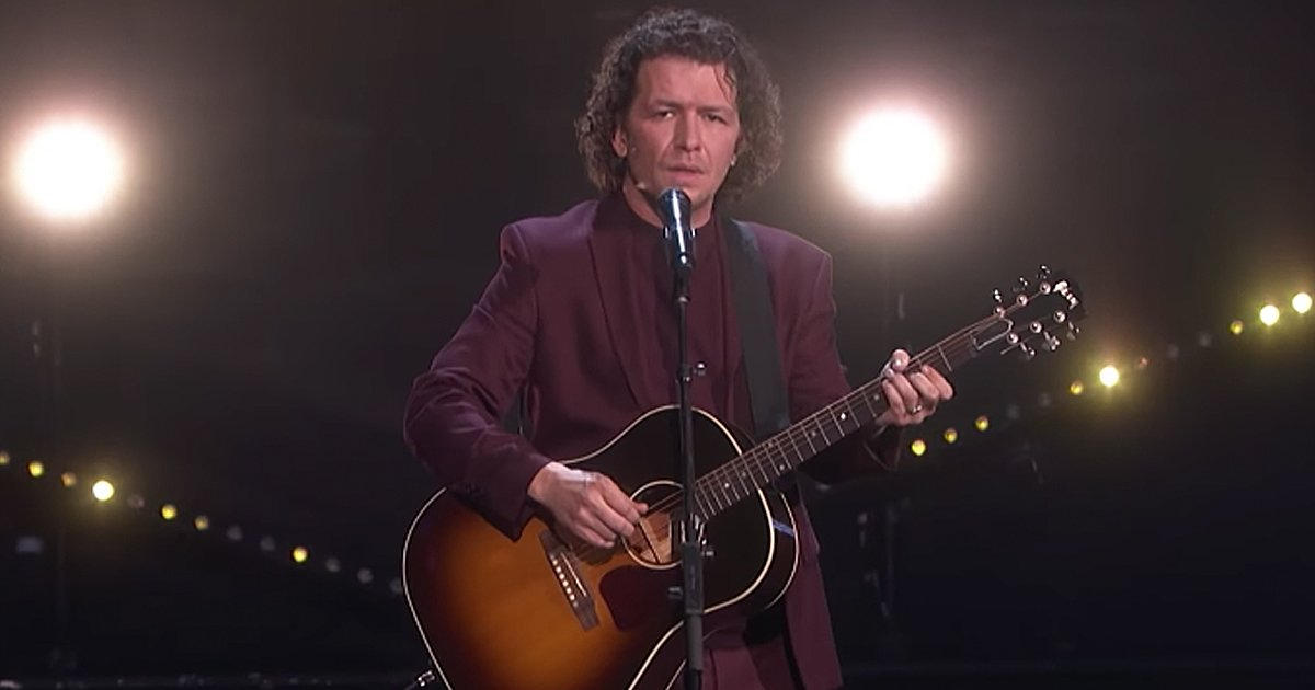 america's got talent winner Michael Grimm