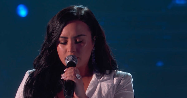 Demi Lovato Recovery: Singer Opens Up About How A Growing Relationship With God Has Helped
