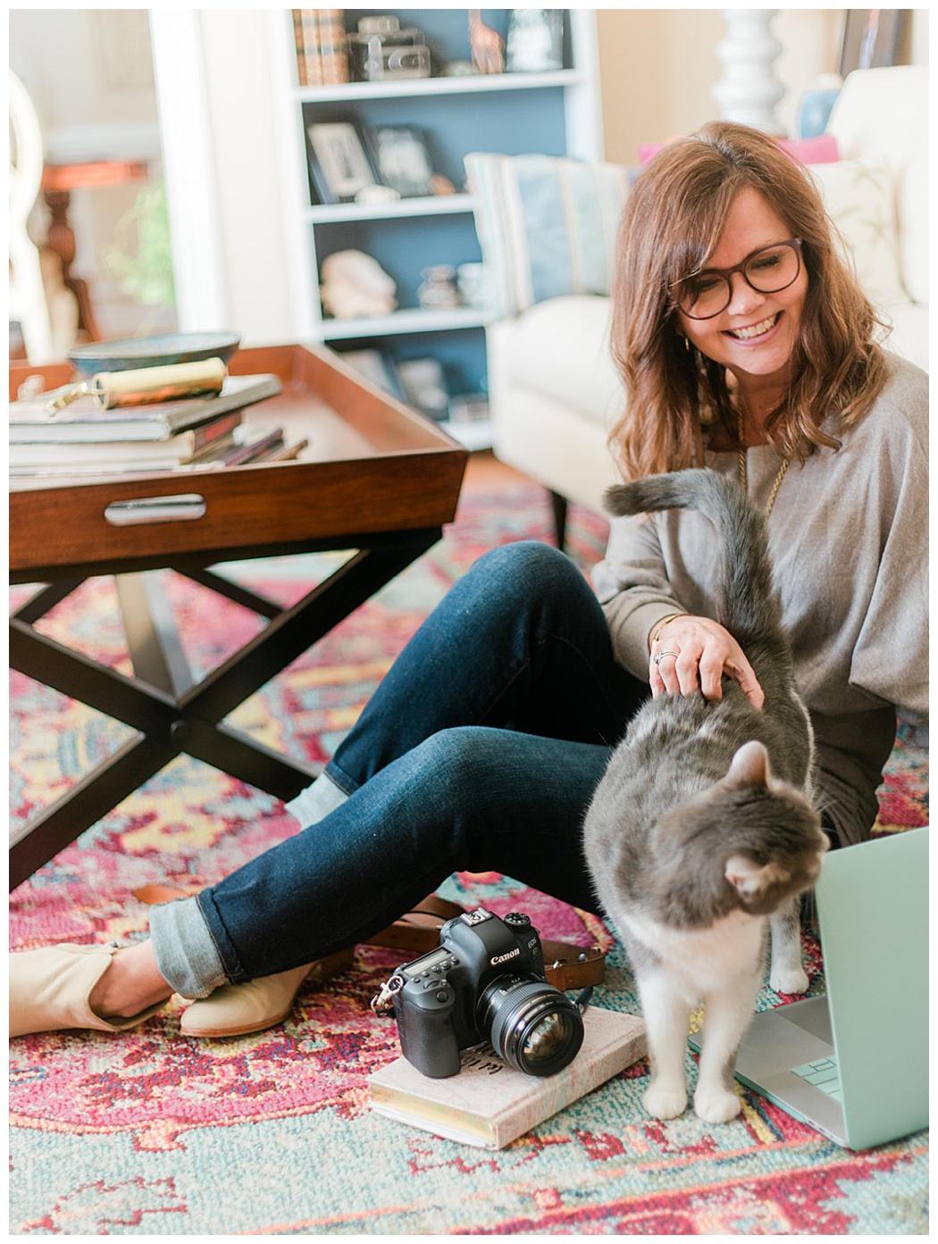 cat essential oils - Cat became sick