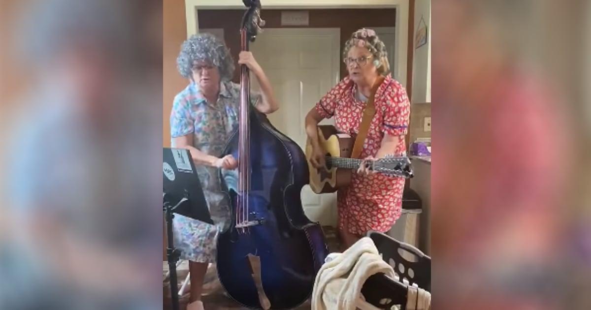 Coronavirus Blues Funny Song