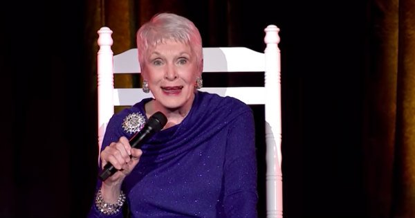 Jeanne Robertson Plastic Surgeon Funny Story