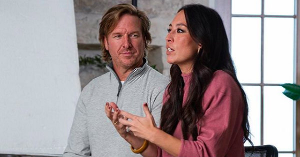 chip and joanna gaines story