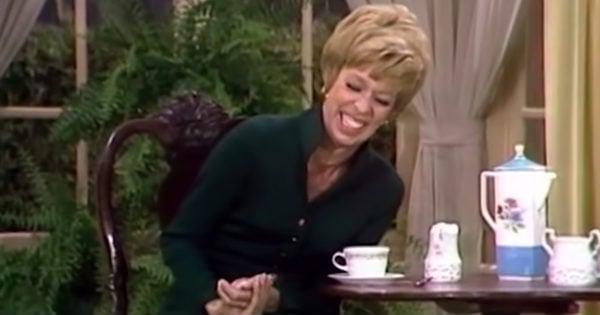 Carol Burnett Show Bloopers