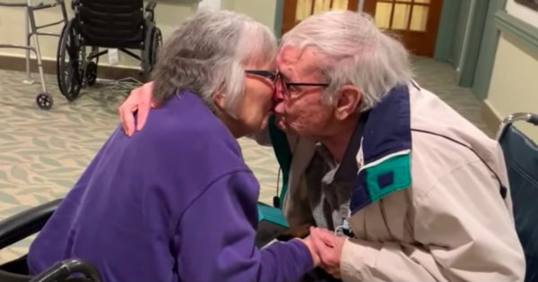 couple married for 70 years