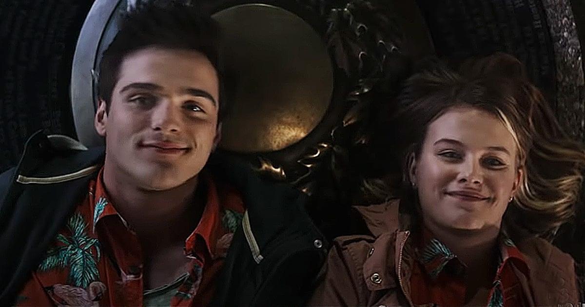 2 Hearts the film movie trailer