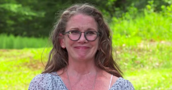 Melissa Gilbert from Little House on the Prairie